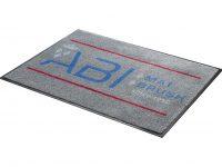 ABI Capet Logo mat