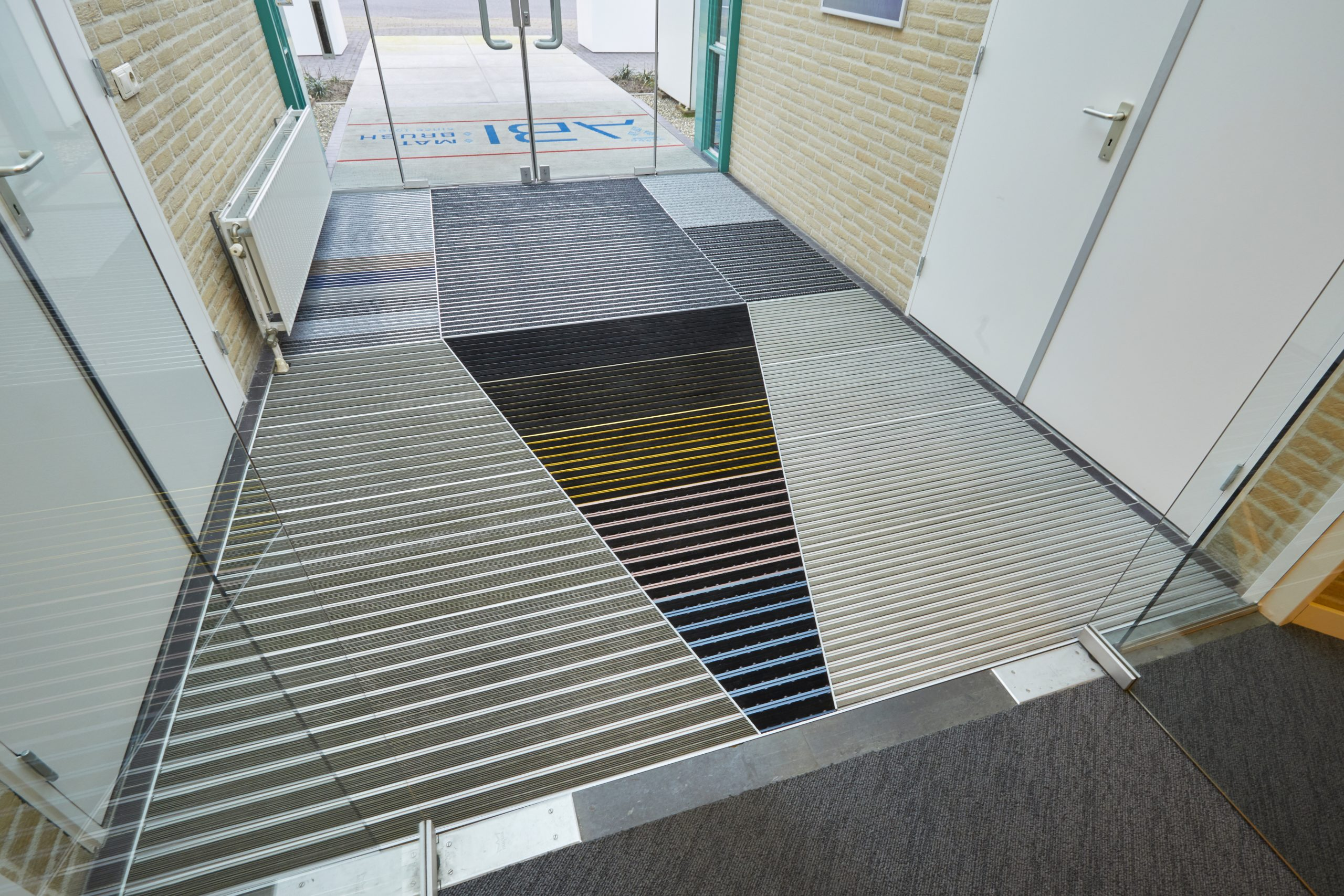 ABI Entrance